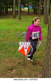 juniororienteering